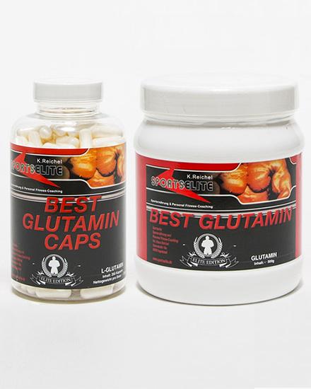 Glutamin_Set